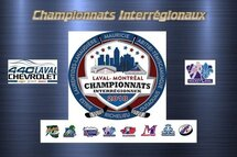Championnats Interrégionaux