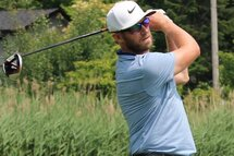 Keven Fortin-Simard shines in 2019