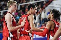 Canada Basketball termine 4eme de la Coupe du Monde FIBA U17