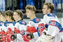 Un nouveau programme de hockey masculin D2 à St-Laurent