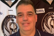 Dévoilement de l'entraîneur des Amazones M18 AAA pour la saison 2020-2021