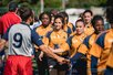 Actions 2017/2018 - AL Rugby