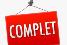 Pour la première édition de leur tournoi de Golf annuel, l'organisation a annoncer que le tournoi affiche COMPLET.