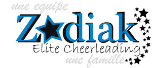 Zodiak Elite Cheerleading