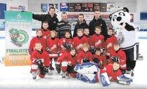 Tournoi Provincial Novice de Hull - Lions C3