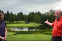 Terrains   Club de golf Ste-Flore