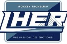 La Ligue de Hockey Élite du Richelieu fait peau neuve!!!