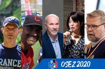 Du 9 au 13 novembre, Osez 2020!
