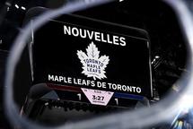 Maple Leafs : Jack Campbell sur la touche