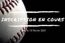 Inscription en ligne 2021