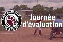 Journée d'évaluation équipe Midget AAA de Montréal D1 et D2 saison 2017