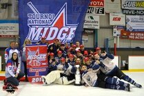 Tournoi national midget Lachute
