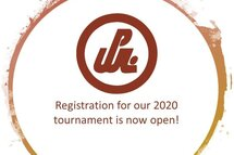 Registration for 2020 is now open!