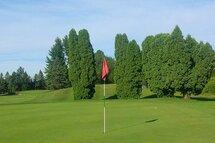 Fermeture du Club de golf de Candiac