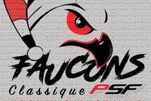 Le logo de la Classique PSF de hockey maintenant disponible !