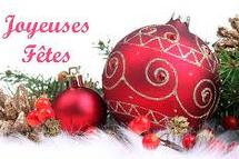 ***Joyeuses Fêtes à tous***