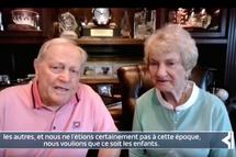 Entrevues   Rencontre avec Barbara et Jack Nicklaus