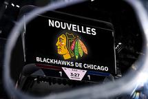 Blackhawks : contrat d'une saison pour Mattias Janmark