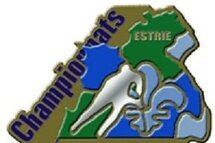 Équipes Championnes et Finalistes Championnats Régionaux 2019 de Hockey Estrie