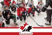 Camp Hockey Canada 13 Novembre 2017