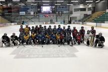 4e édition - Programme de développement Hockey (101) Septembre 2020