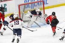 Hockey Canada dévoile la formation pour le Championnat Mondial Féminin des M18 2020 de l'IIHF