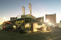 CRG Race Hauler