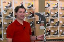 Équipement   Les nouveautés 2020-2021 en matière de bâtons de hockey (partie II)