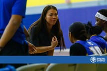 Basketball Quebec is looking for coaches for the CIR