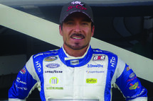 Busy Weekend for Alex Tagliani who will be competing in the NASCAR Canadian Tire and NASCAR Camping World Truck Series