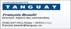François Beaulé (Tanguay)