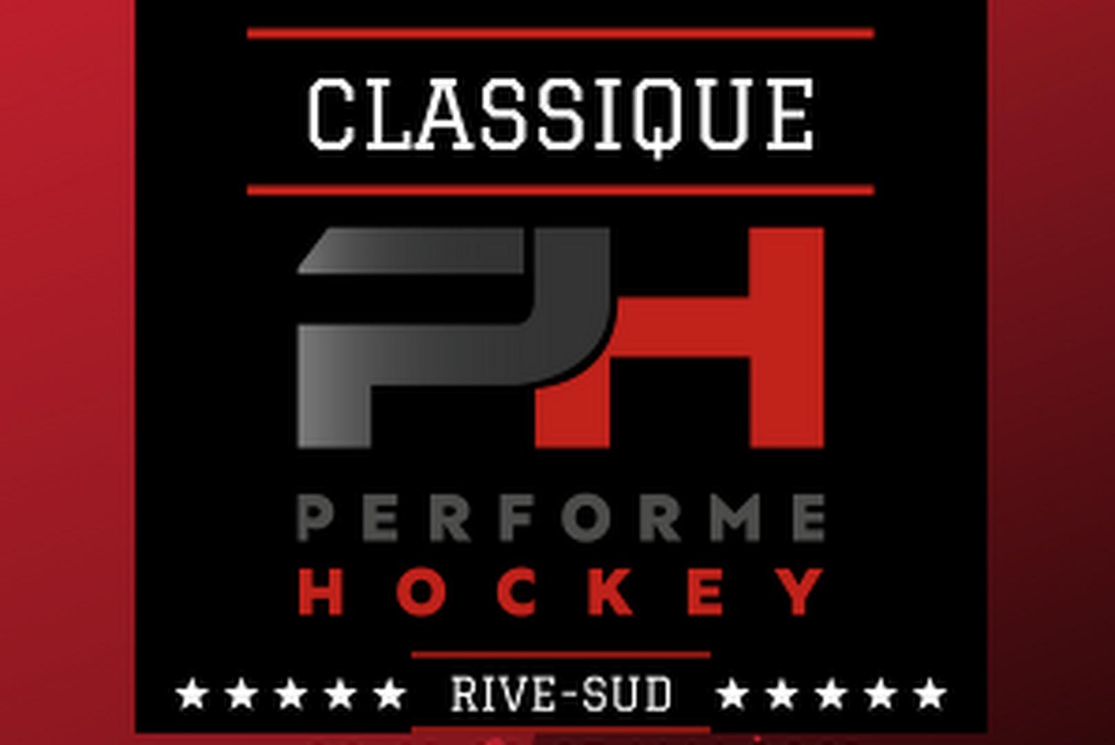 Classique Performe Hockey