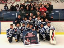 Champions Novice A section Nord-Est