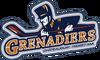 Z-Grenadiers de Chateauguay logo