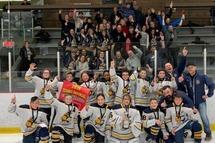 Les Seigneurs PW-B champions au tournoi centre-sud de Montreal !!