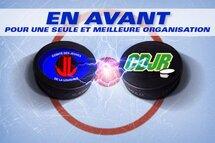 Le CDJR et le CJL vont de l'avant avec la fusion des deux organisations.