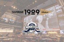 La Taverne 1909 signé St-Hubert nouveau partenaire d'excellence de la LHMAAAQ
