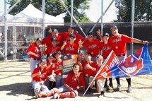 Félicitations aux Indians et aux Cubs!