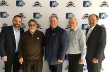 Hockey Québec signe un nouveau protocole d'ententeavec la LHMAAAQ