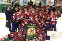 Bravo au PWAA Royal Ouest - Champions a Mont-Tremblant!!