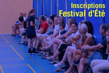 Festival d'Été 2019