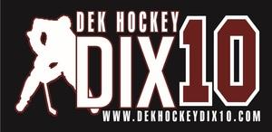 DEK DIX10