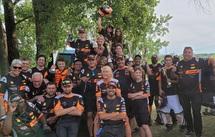 TAG Motorsport CRG Canada Team