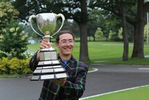 Photo: Golf Québec