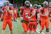 L'offensive des Chiefs en préparation