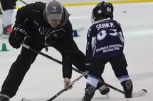 Consultant Élite Hockey