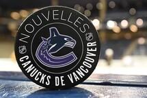 Canucks: une amende pour Micheal Ferland