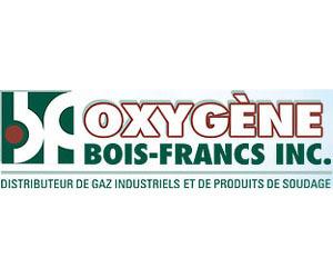 Oxygène Bois-Francs