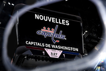 Les Capitals ajoutent Conor Sheary