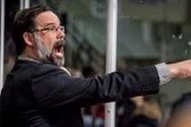 Nouvel entraîneur pour les 3L